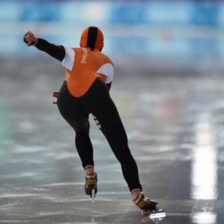 Eight things you need to know about Dutch at the Winter Olympics