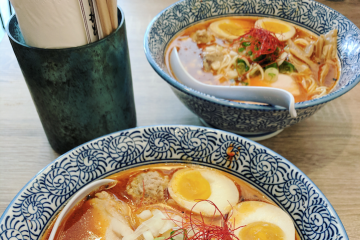 Blogwatching: 9 ramen restaurants in Amsterdam – rated