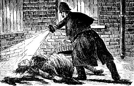 Was Jack the Ripper a Dutch sailor? The British tabloids think so