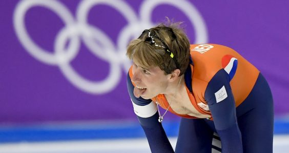 Disappointment for Dutch in 10k race, Bergsma takes silver, Kramer is 6th