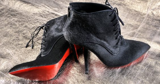 Seeing red? Louboutin faces setback in Dutch trade mark court battle
