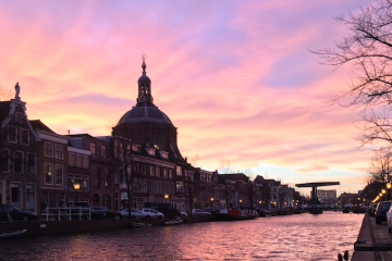 DutchNews.nl destinations: explore Leiden's canals without the tourist hustle