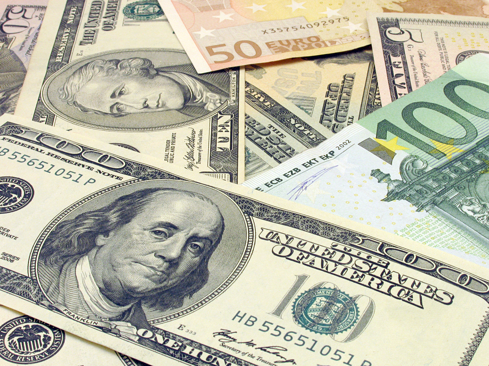 How clean is cash? Dutch research into filthy lucre wins Ig Nobel - DutchNews.nl