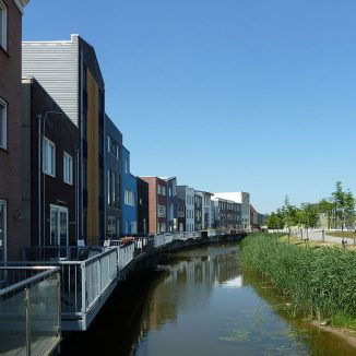 Nearer, not dearer: why house hunters are looking to Almere