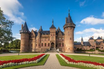A slice of Dutch history: castles, forts and fortified towns to visit