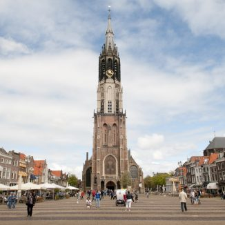 DutchNews.nl destinations: there's more to Delft than blue and white china