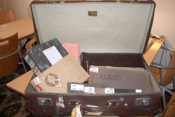 Life in a suitcase: The Expatriate Archive Centre celebrates 10 years