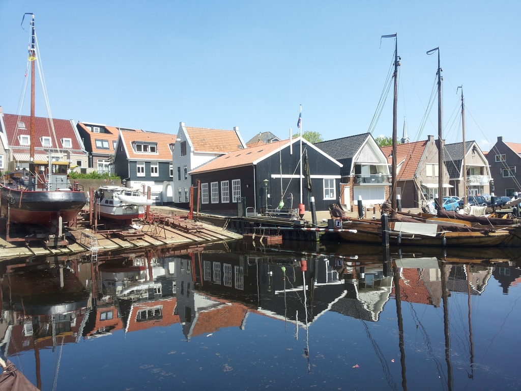 Five arrested after mob attack on Moroccan family in Urk - DutchNews.nl