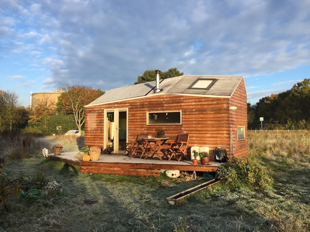 Could A Custom Made Tiny House Be Your Affordable New Home