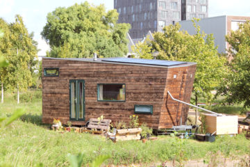 Could a custom-made Tiny House be your affordable new home?