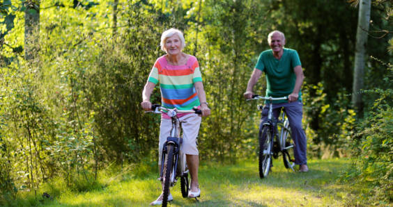 Work in progress: retirement age in the Netherlands creeps up