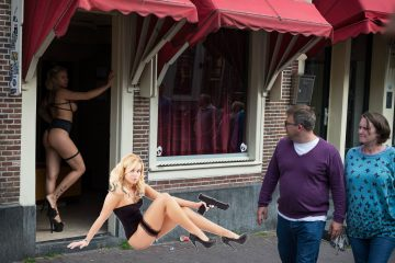 DutchNews podcast – The Arm All Prostitutes Edition – Week 14