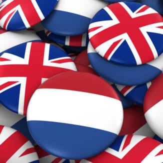 Dutch politicians have a key role in protecting the rights of British citizens