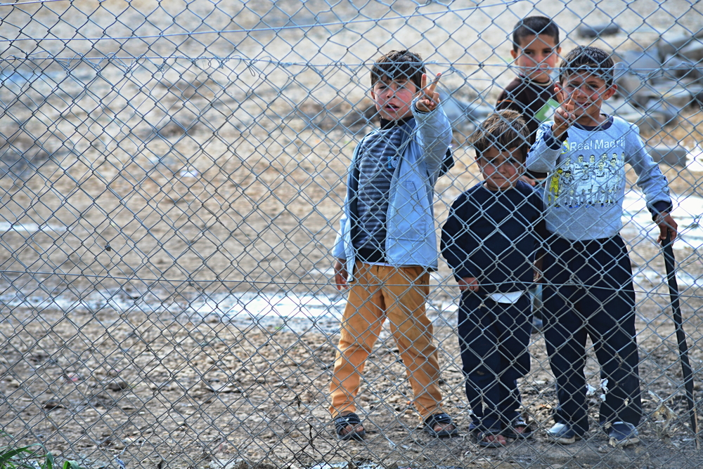Dutch are sending Yezidi refugees back to camps in Iraq: asylum lawyers