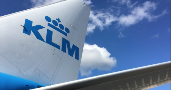 Tight labour market helps negotiating position of KLM pilots