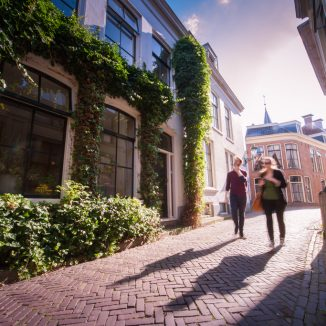 DutchNews.nl destinations: go north to Leeuwarden