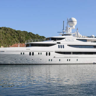 'We are a dream factory': How a superyacht resurgence is reviving Dutch shipbuilding