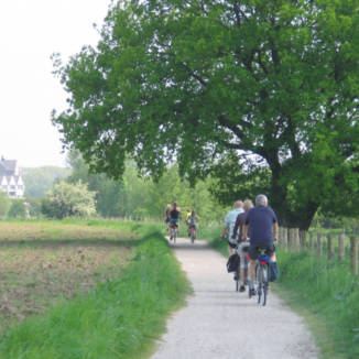 DutchNews.nl destinations: go Dutch with a holiday in the countryside