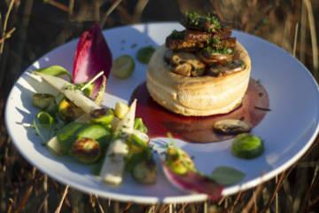 Five great vegan lunchrooms and restaurants in the Netherlands