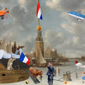 DutchNews podcast – The Groundhog Ophef Edition – Week 28