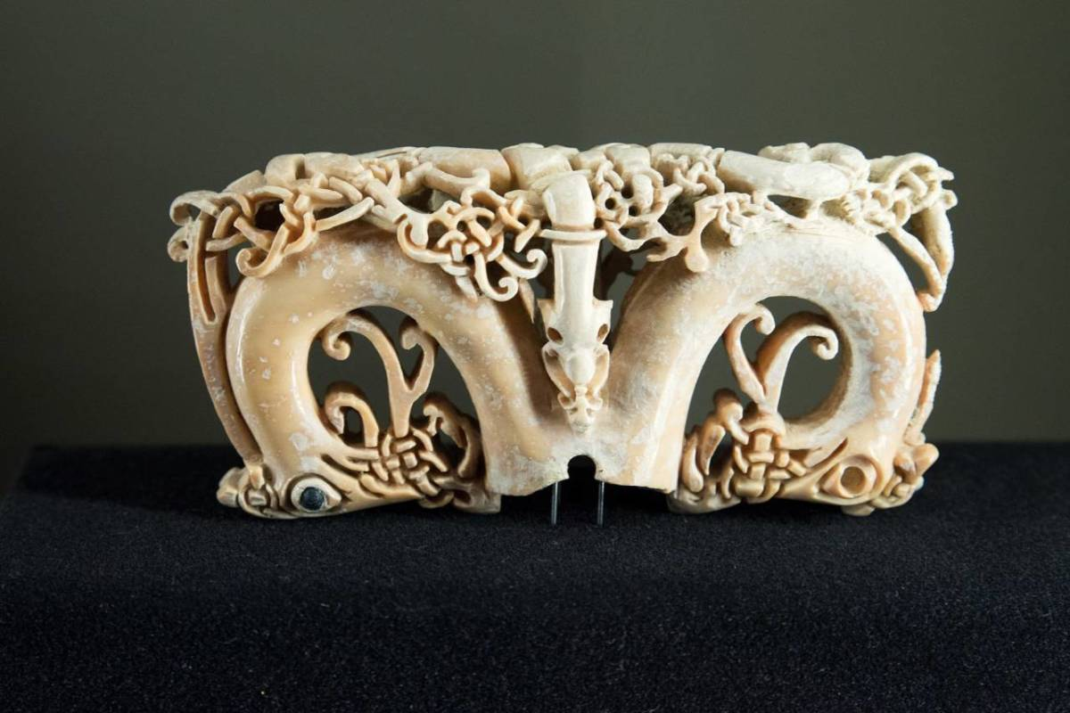 75 percent of EU-imported ivory is illegal