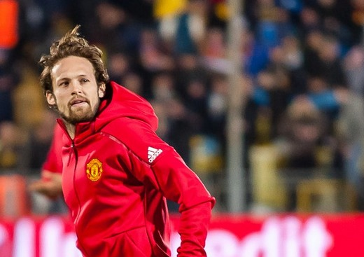 Daley Blind returns to Ajax after four years at Manchester United