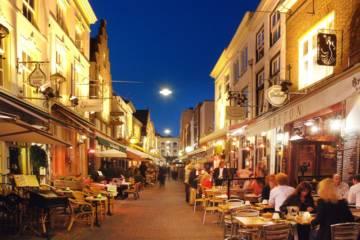 DutchNews.nl destinations: enjoy art and cream pastries in Den Bosch