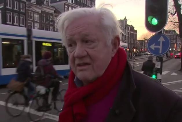 Amsterdam's Anti-bike Anarchy Campaigner Loses New Case