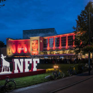 The Dutch Film Festival goes English: blockbusters with subtitles galore