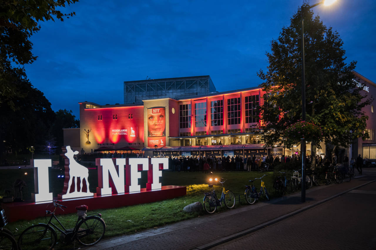 The Dutch Film Festival goes English: blockbusters with subtitles