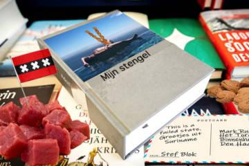 DutchNews podcast – The Blok's Book of Bigots Edition – Week 36