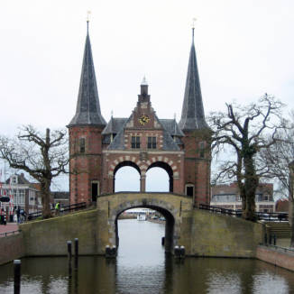 Dutch destinations: enjoy suikerbrood and sailing in Sneek