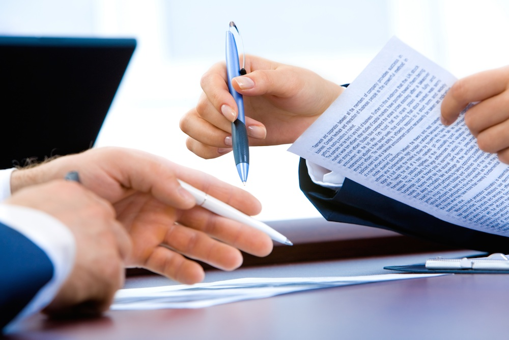 Write it down: why written notice is indispensable for employers
