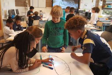 Coding for kids: digital literacy to become key in the curriculum