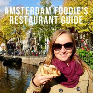 Blogwatching: 10 best restaurants in Amsterdam – the 2018 Edition