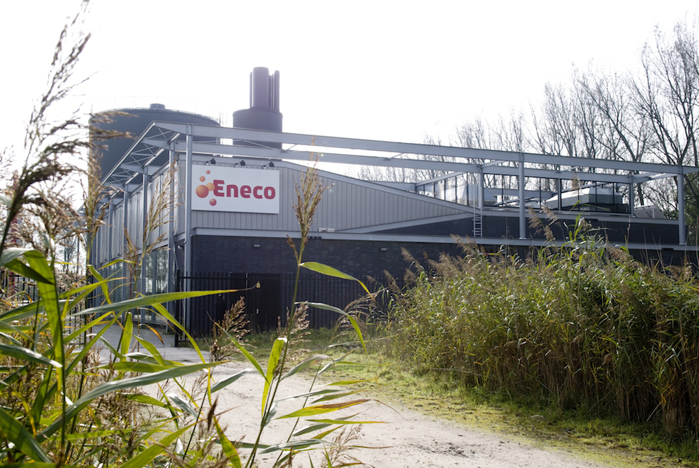 Rabobank, private equity group KKR, join forces to bid to buy Eneco - DutchNews.nl - Live