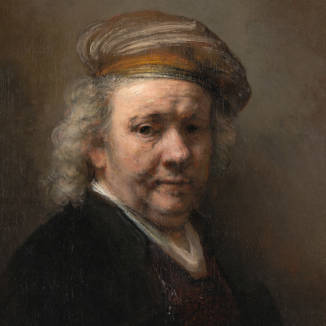 Rembrandt died 350 years ago this year: some key facts about his life