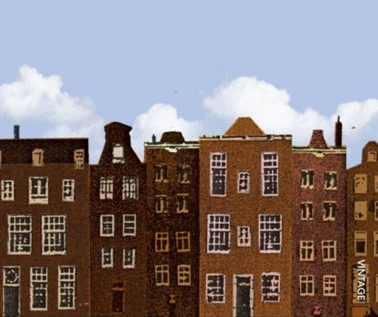 Essential reading about Amsterdam: A Brief Life of the City - DutchNews.nl