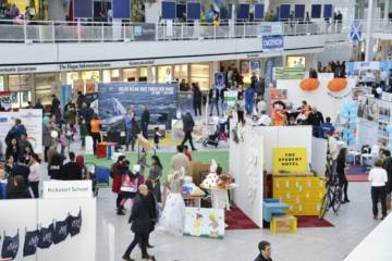 Find your community at the international Feel at Home Fair