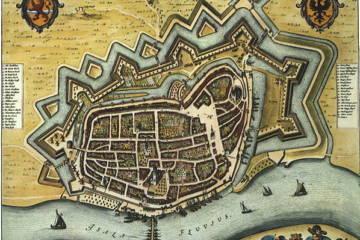 Dutch destinations: Deventer is an under-rated gem