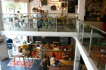 Blogwatching: Amsterdam's unique boutiques