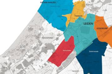 Expat Centre Leiden gives internationals a warm welcome