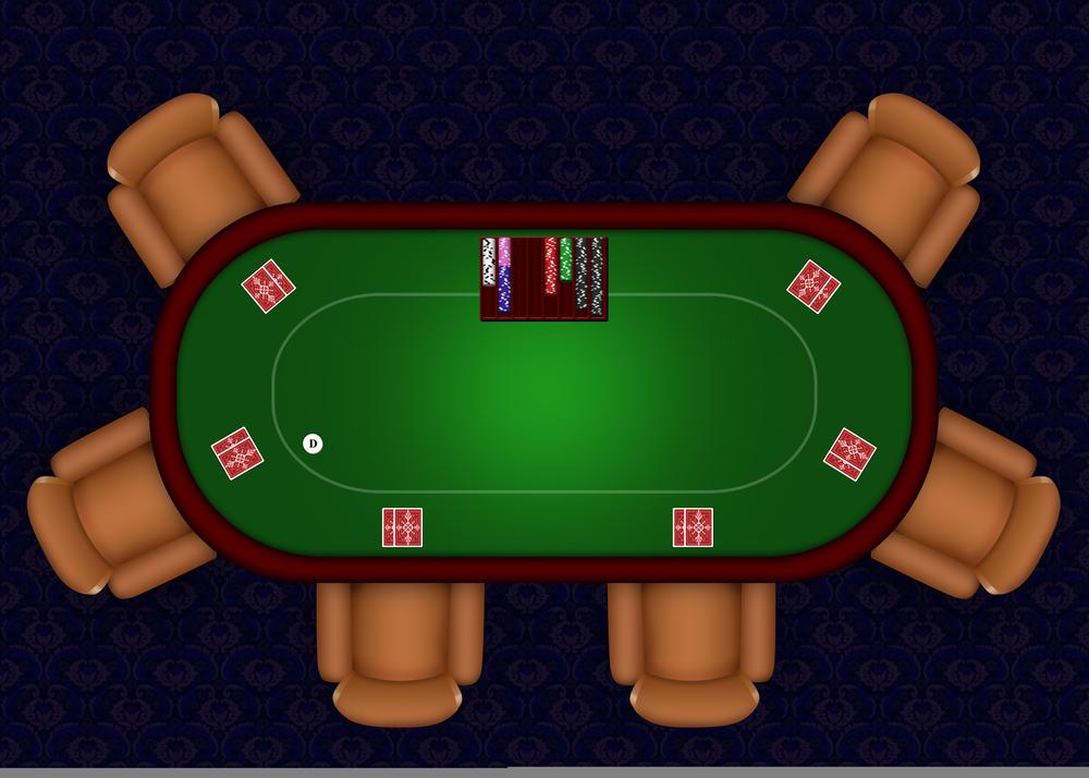 налог на онлайн покер