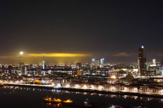 Sing it loud! House buyers join music lovers in choosing Rotterdam - DutchNews.nl