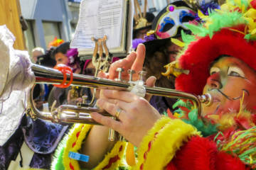 It's Carnaval time – here's where to celebrate south of the rivers