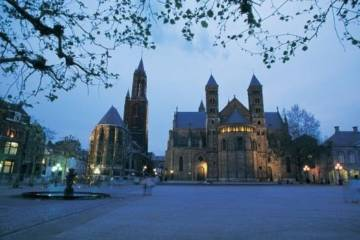 Dutch destinations: Go south and mooch around in Maastricht