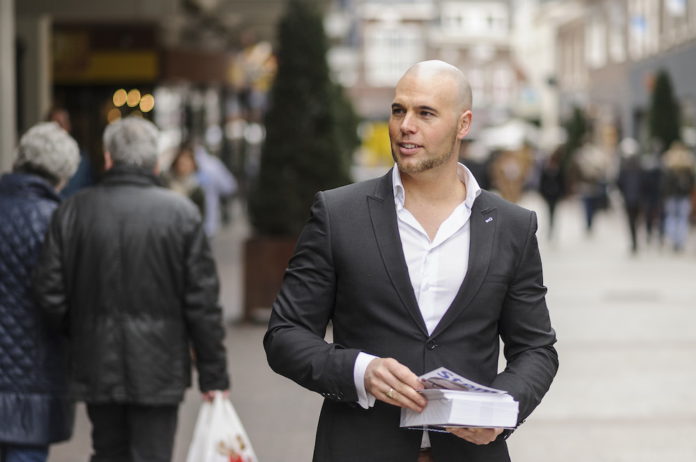 Former outspoken PVV parliamentarian converts to Islam
