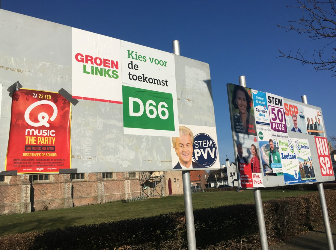 Provincial election campaigns really start with first tv debate
