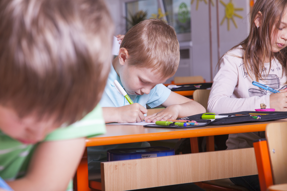 Four-day week for primary schools in Amsterdam is a 'real possibility' - DutchNews.nl