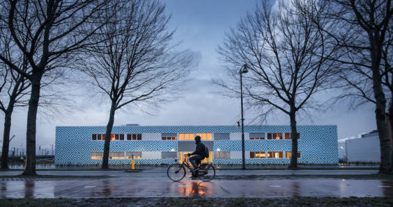 2bf3b6e1779 Education minister Arie Slob has announced that he will stop funding to the  Cornelius Haga Lyceum, an Islamic middle school in Amsterdam, if the  current ...